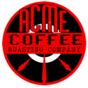 Acme Coffee Roasting Company logo