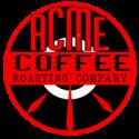 Acme Coffee Roasting Company logo
