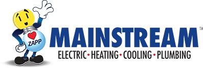 Mainstream Electric logo