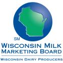 Wisconsin Milk Marketing Board logo