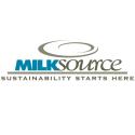 Milk Source logo
