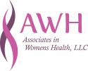 Associates in Women's Health logo