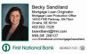 Becky Sandiland logo