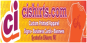 ciShirts logo