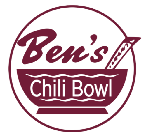 Ben's Chili Bowl  logo