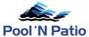 Pool n' Patio logo