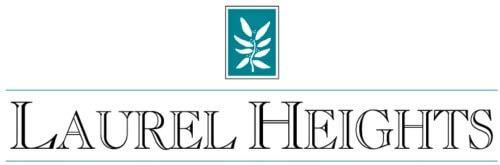 Laurel Heights logo