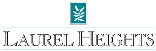 Laurel Heights logo