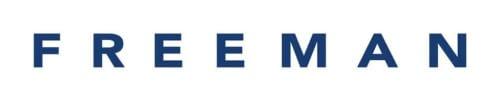 Freeman Company logo