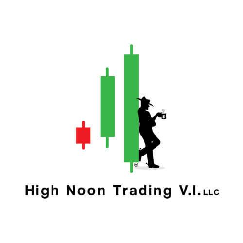 High Noon Trading Company logo
