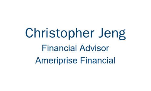 Christopher Jeng logo