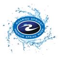 Roaring Spring Water logo