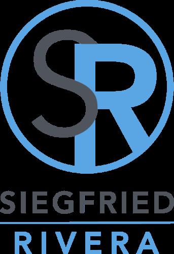 Siegfried Rivera logo