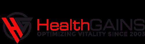 HealthGAINS logo