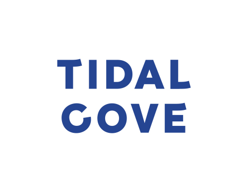Tidal Cove Waterpark logo