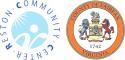 Reston Community Center (Ironman Sponsor) logo