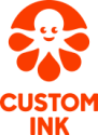 Custom Ink (Marathon Sponsor) logo