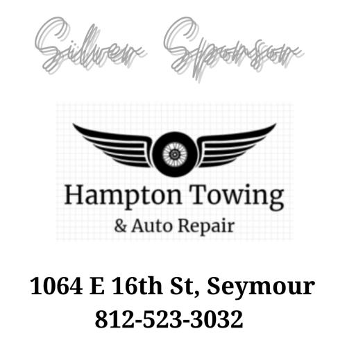 hampton towing logo