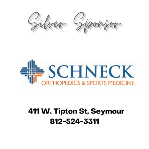 Schneck Ortho and Sports Medecine logo