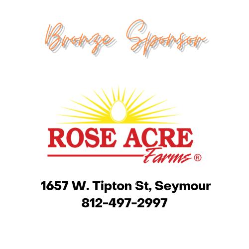 Rose Acre Farms logo