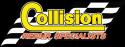 Collision Repair Specialists logo