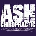 ASH Chiropractic logo
