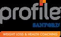 Profile by Sanford logo
