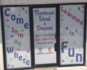 Montessori School of Innovative Learning of St. Joseph LLC logo