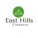 East Hills Cleaners logo