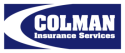 Colman Insurance Services, LLC logo