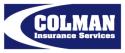 Colman Insurance Services, LLC logo