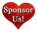 SPONSOR US OVER $250 logo