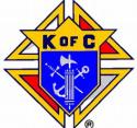 Douglas Knigts of Columbus #1858 logo