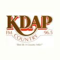 KDAP logo
