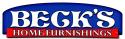 Beck's Home Furnishings logo
