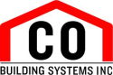 CO Building Systems logo