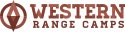 Western Range Camps logo