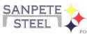 Sanpete Steel logo