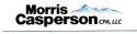 Morris Casperson CPA logo