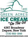 Green Acres logo