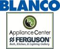 BAC Ferguson/BLANCO logo