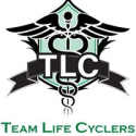 Team Life Cyclers logo