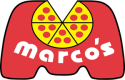 Marcos Pizza  logo