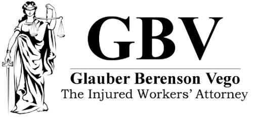 Glauber Berenson Vego logo