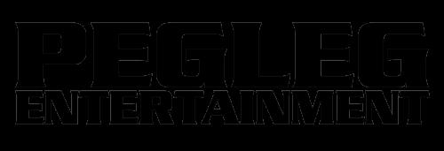 PEGLEG Entertainment logo