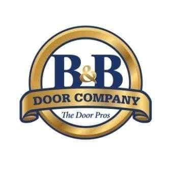 B & B Rolling Door logo