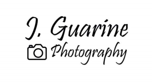 J Guarine Photography logo