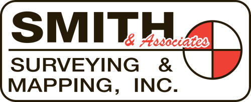 Smith & Associates Surveying & Mapping, Inc logo