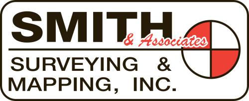 Smith & Associates Surveying & Mapping, Inc logo