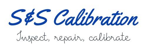 S & S Calibration logo
